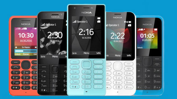 Buying Guide: Best Nokia Feature Phones Available In India Right Now