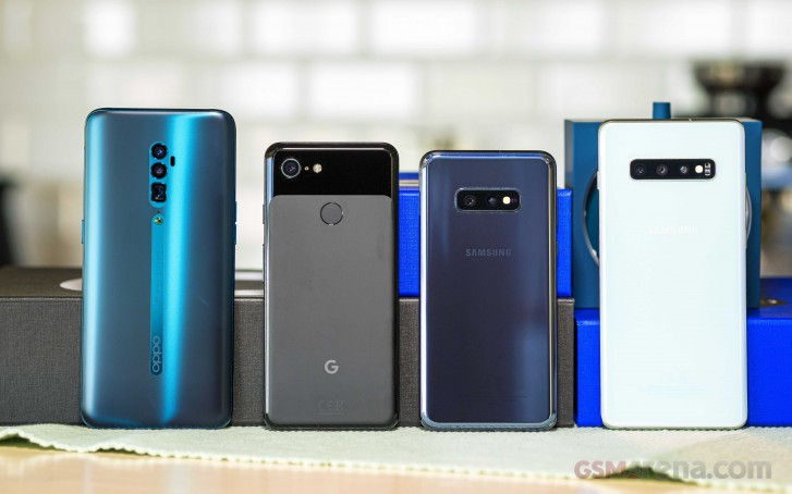 Counterpoint: Global smartphone market is alive thanks to China and India