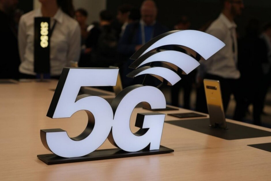 The concern over mid-band spectrum in the U.S.is related to the battle to be among the first countries to harness the speed of 5G - Executives of U.S. wireless operators agree: