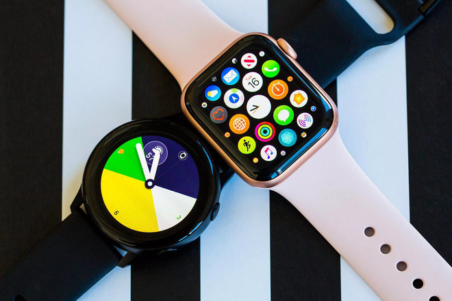 Five years after being crushed by the Apple Watch, Google brought a dream of revenge to Android Wear with a $ 2.1 billion Fibide deal - Photo 1.