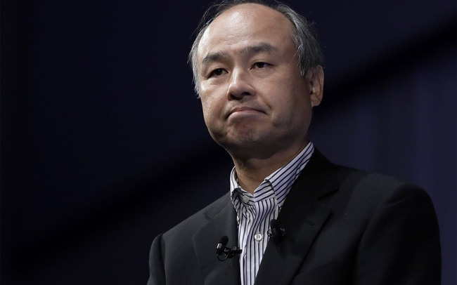 SoftBank after the failure of WeWork and Uber: For the first time in 14 years, losing $ 6.5 billion in 3 months, last year's profits were almost completely erased - Photo 1.