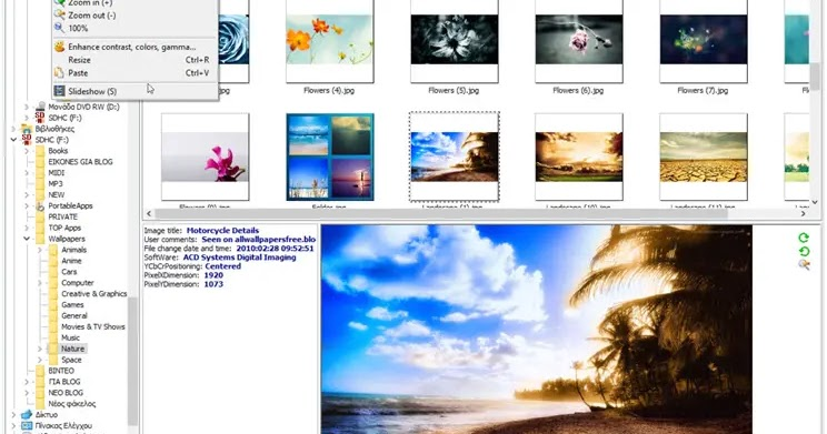 Free Photo Viewer: Photo Viewer and Manager