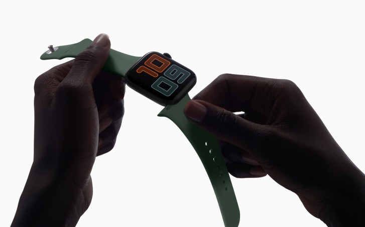 """Global smartwatch sales increased by 42% in the third quarter of 2019, Apple is still the """"hegemony"""" - VnReview"""
