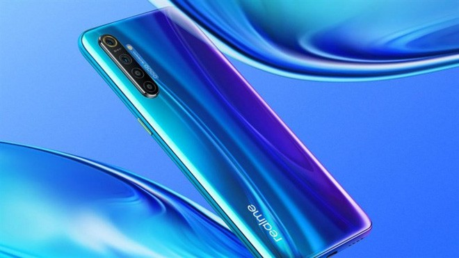The market share is only 1/3, but Realme is really threatening Xiaomi - Photo 1.