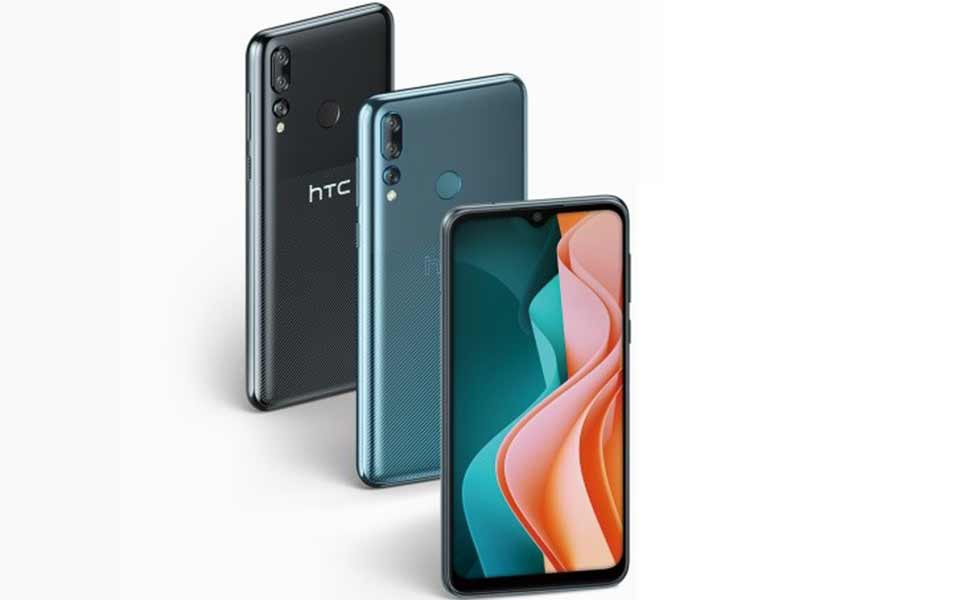Sforum - HTC-Desire-19s-ra-mat-1 technology information page HTC Desire 19s officially launched with 3 rear cameras, priced at 4.5 million VND