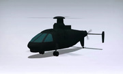 Helicopters attack the future of America