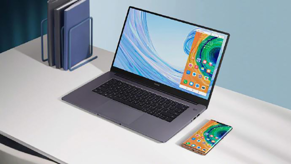 Sforum - Huawei-MateBook-D-1 latest technology information page Huawei launches the MateBook D 14 and 15 laptops, priced from VND 13.2 million