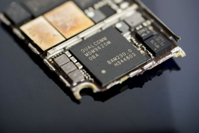 Intel blamed Qualcomm's behavior for them to withdraw from the field of 5G modem chips - Picture 1.