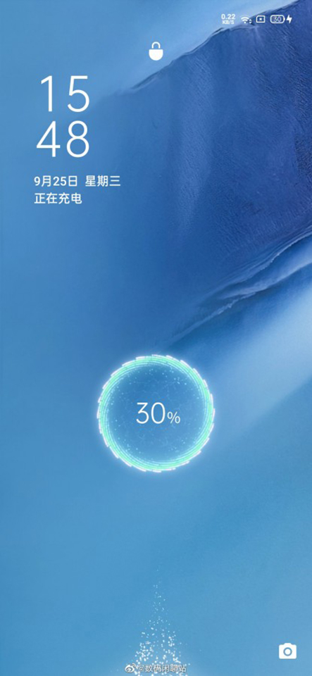 Sforum - Latest technology information page ColoOS-7-1 Is this the new interface of ColorOS 7 based on Android 10?