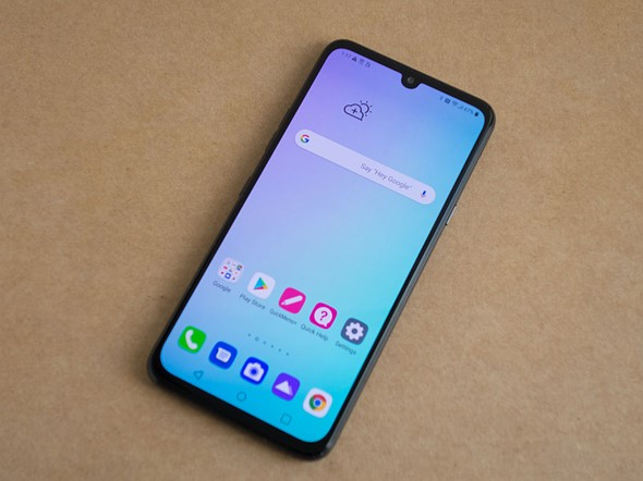 LG's G8X ThinQ Dual Screen might just be a killer feature ahead of its time: Digital Photography Review