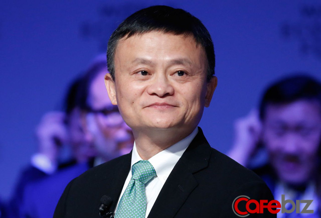 Ma reveals why people like him are unlikely to get a job today at Alibaba - Photo 1.