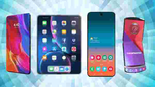 Most Anticipated Upcoming Smartphones Expected In 2020
