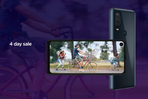 Motorola has everything from the Moto G7 to the Moto Z4 on sale at big discounts for four days
