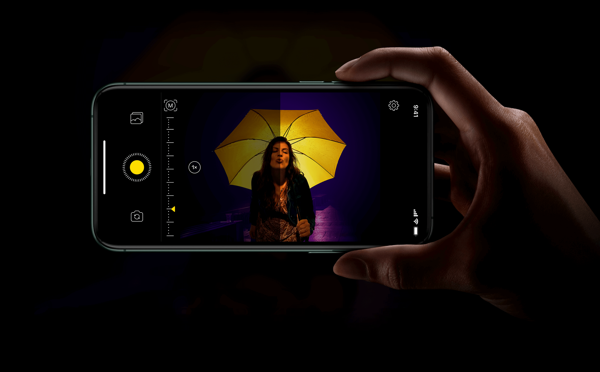 Neural Cam - Bring Nightmode of 11 Pro / Pro max to XsMax and below