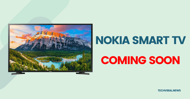 Nokia Smart TV is coming soon, but not by Nokia - Picture 1.