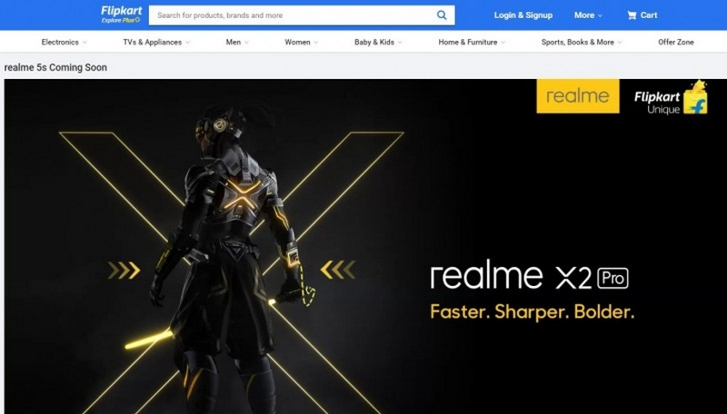 Sforum - The latest technology information page 2-4 Not only Realme X2 Pro but also Realme 5s are about to be released, this is evidence.