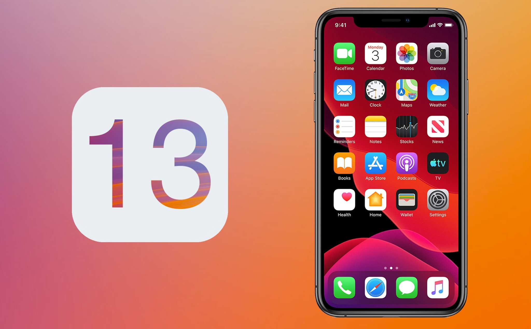 Official iOS 13.2.3: Apple continues to fix bugs