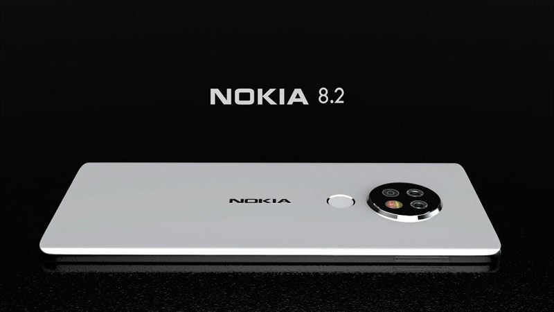 Sforum - Latest technology information page 1-10 Only 1 Nokia 8.2 version was developed and this is the time of launch.
