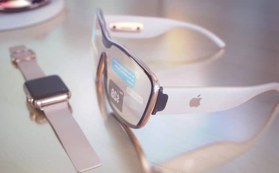 Sforum - Latest technology information page - AR-Apple-1 Report: Apple will cooperate with Valve to develop AR glass
