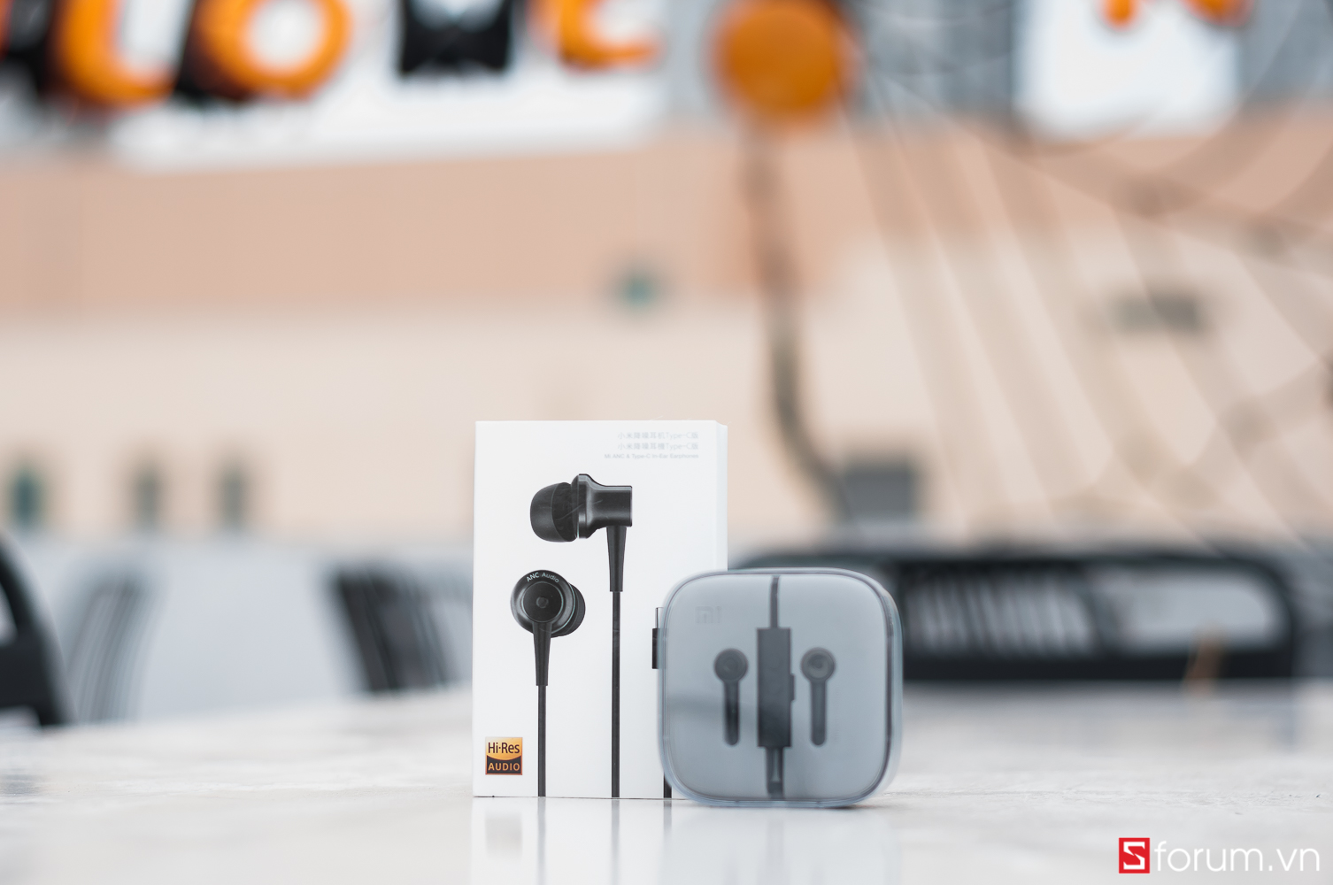 Sforum - Latest technology information page DSC_8566-1 Review Xiaomi Mi ANC: The best active noise canceling headset at 590,000 VND