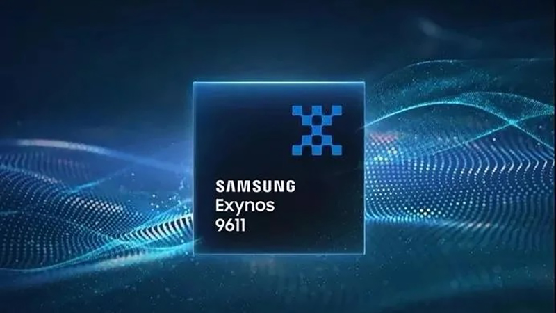 Sforum - Latest technology information page 20191115_150515_204-1-1 Samsung has revealed more information about the Exynos 9611 processor for smartphones