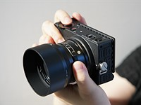Hands-on with new Sigma