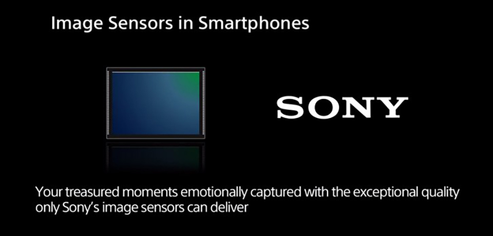 """Sforum - Latest technology information page cam-bien-IMX686-1 Sony posted a teaser """"teasing"""" the new 60MP IMX686 sensor with incredible image quality"""