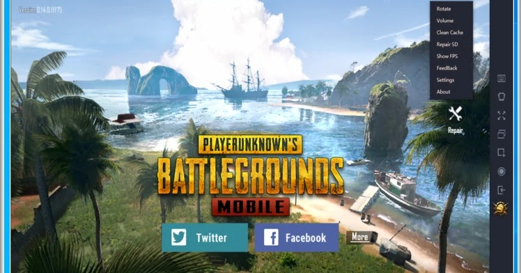 Tencent Gaming Buddy: The best free Tencent Android simulator for Windows