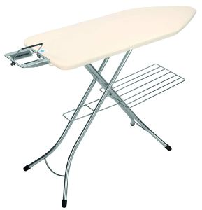 Brabantia Steam Rest Ironing Board with Linen Rack