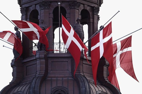 The British lined up to apply for Danish citizenship before Brexit