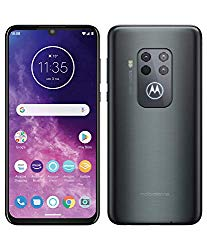 The Quadruple-camera Motorola One Zoom is irresistibly cheap today