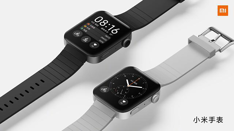 Sforum - Latest technology information page Mi-Watch-1 This is the official image of Xiaomi Mi Watch coming soon, it is worth the wait !!!