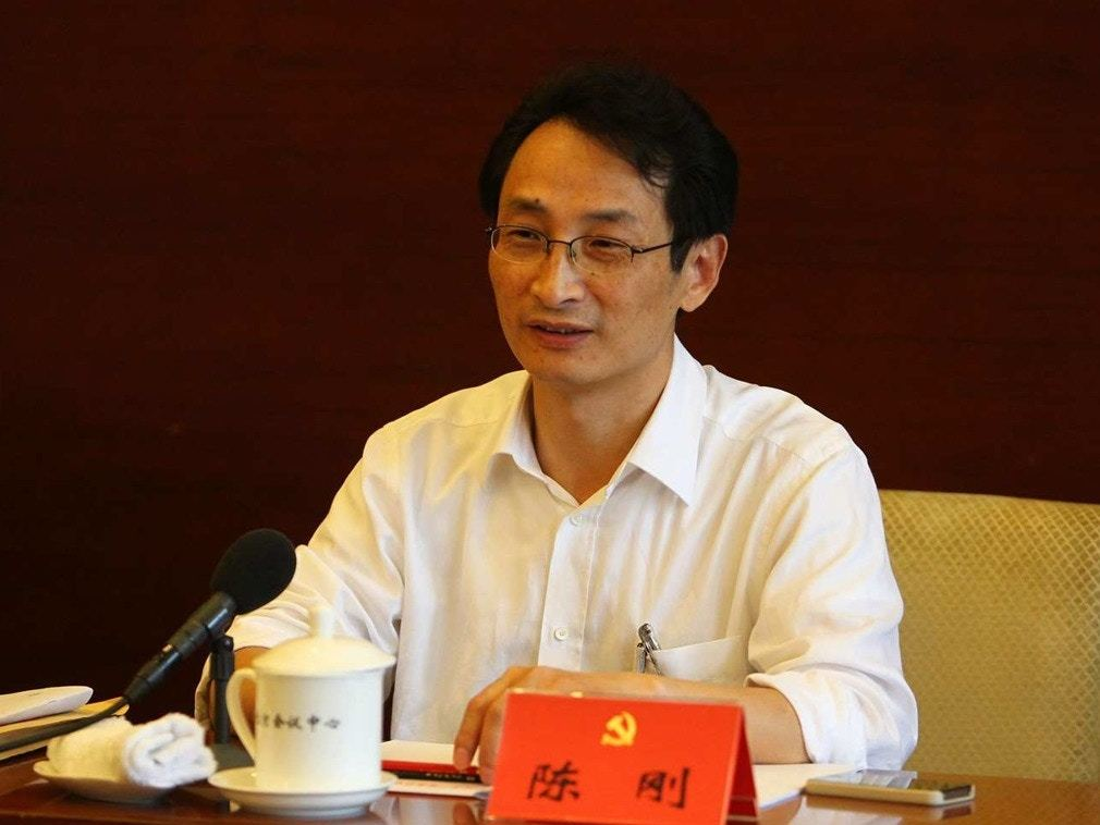 Reveal the unexpected of the former deputy mayor of Beijing