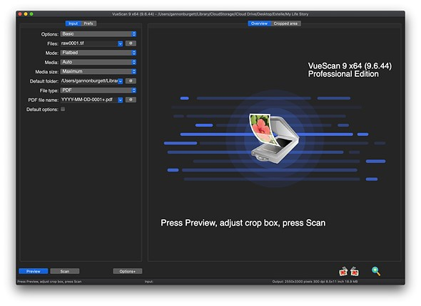 VueScan application makes thousands of old scanners compatible with macOS Catalina: Digital Photography Review
