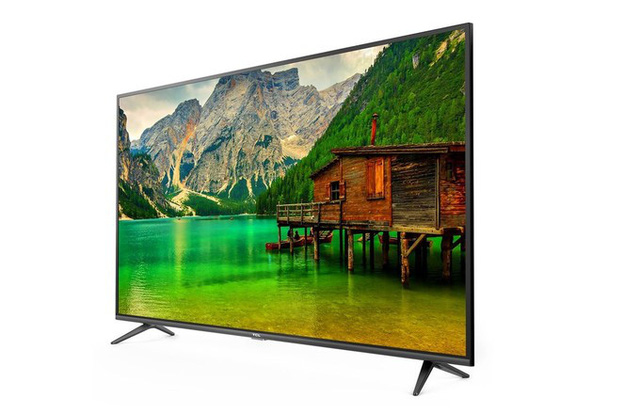 Which 55-inch 4K TVs with prices under 10 million VND are available? - VnReview