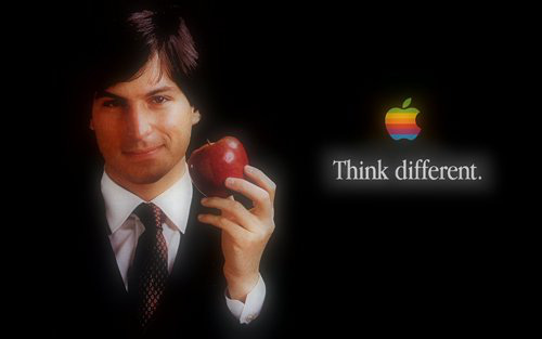 Without a college degree or a technological superior, why did Steve Jobs build the Apple empire worth billions of dollars? (P1) - Picture 1.
