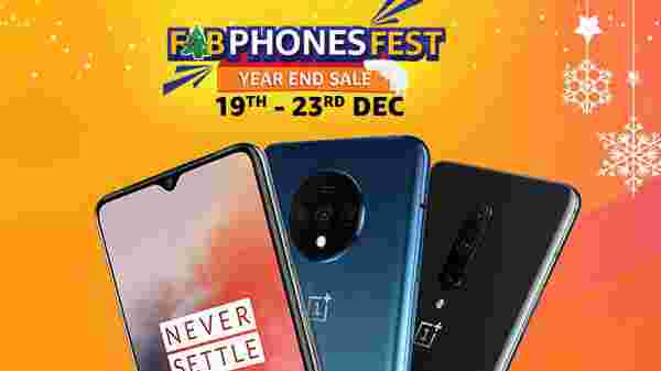Amazon FabPhone Fest Year End Sales