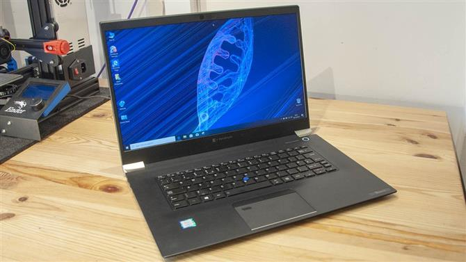 Dynabook Tecra X50-F Professional Notebook Review