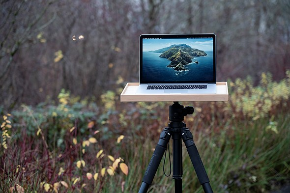 Gift ideas for photographers with too much photo junk: Digital Photography Review