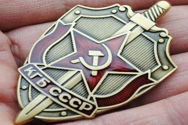 How did intelligence turn the Soviet Union into a great power?