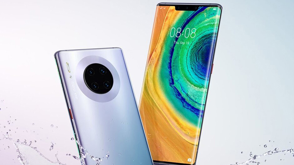 Sforum - Huawei's latest technology information page huawei-mate-30-pro-khong-su-dung-kien-My-1 Huawei Mate 30 does not use any components from the US