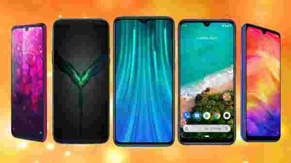 List Of Xiaomi Smartphones That Launched In India