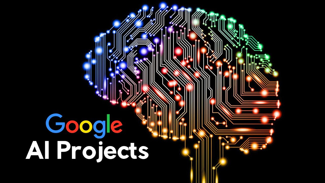 Google's AI Dreamer Project: Looking into the past to predict the future - Photo 1.