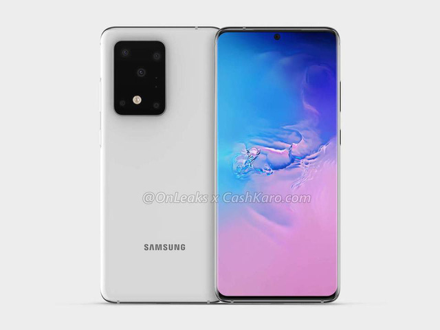 Samsung's upcoming Galaxy S11 and the most notable rumors - Photo 1.