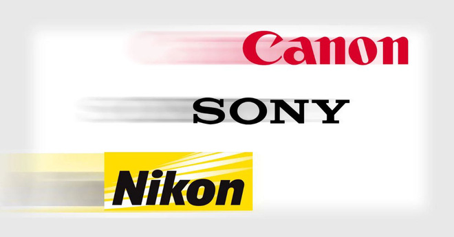 Sony occupies the second position in the camera market, replacing Nikon in the decline - Photo 1.