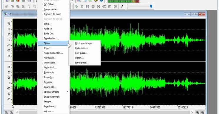 The 11 Best Free Audio Editors for Windows