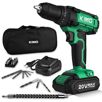Best Cordless Drill 2020.The 7 Best Drills To Tackle All Of Your Diy Projects In 2020