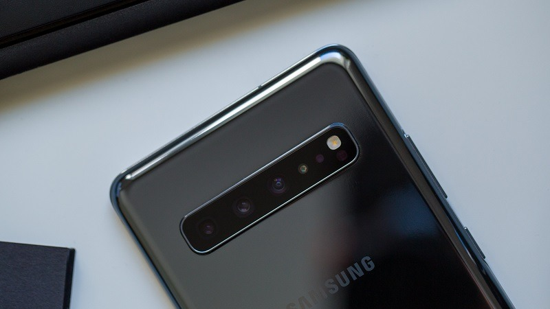 Sforum - Latest Galaxy S11 + technology information page will have Samsung's exclusive ISOCELL Bright HMX 108MP sensor