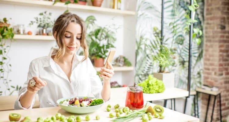 Eat a keto diet to help you prevent the flu