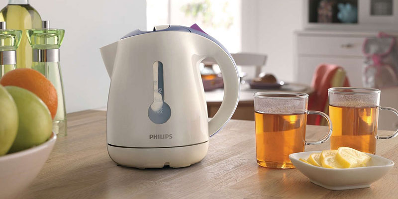 What kind of super speed kettle is easy to use and energy efficient?